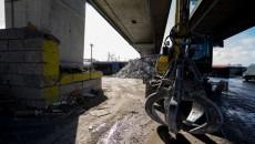 La directive européenne sur les déchets a fixé comme objectif de recycler 70 % des déchets du BTP à l'horizon 2020.