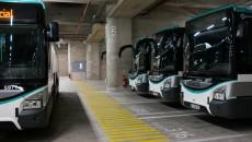 L'intégration des bus au sein des gares du réseau du Grand Paris express constitue un des enjeux traités par les comités de pôle.