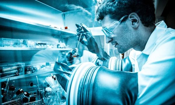 R&D, Recherche, Innovation, chimie