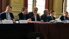 Guiraud, Mansat, Béhar, Jarry, Devedjian Paris Métropole