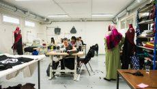 Atelier de mode Mode Estime.