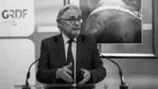 """""""Il ne faut pas tout miser sur l'électricité"""", estime Jean-Jacques Guillet."""