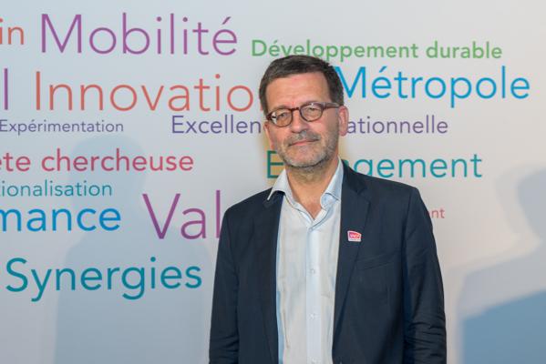 Benoit Quignon
