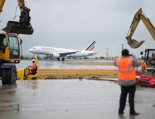 Le Terminal 4 de Roissy suscite des avis partagés