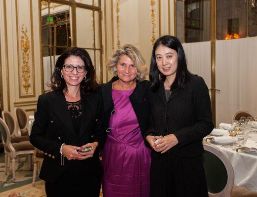 PCE rassemble les plus grandes entreprises chinoises intéressées par le Grand Paris