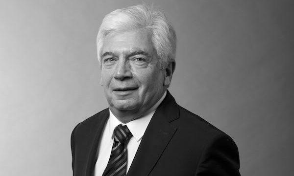 Patrick Ponthier, nouveau président de la CCI des Hauts-de-Seine.
