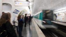 Les investissements 2017 de la RATP bénéficieront notamment aux prolongements des lignes 4, 11, 12 et 14 du métro.