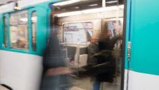 Métro, RATP