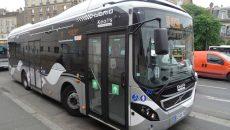 """Le plan porté par Valérie Pécresse prévoit que que tous les véhicules neufs de la région soient """"propres"""" en 2029"""