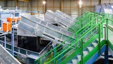 15 millions d'euros ont été investis dans le centre de tri de Limeil-Brévannes (Val-de-Marne)