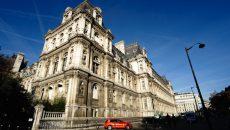 Mairie de Paris - Hôtel de ville