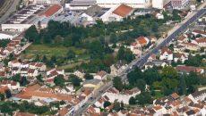 L'opération de l'Ancre de lune à Trilport (Seine-et-Marne) a obtenu deux labellisations écoquartier. © DR