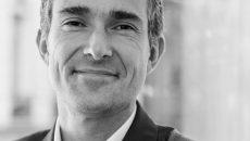 Laurent Mogno, nouveau PDG d'ECT. ©DR