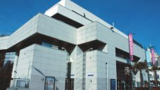 Centre des arts Enghien