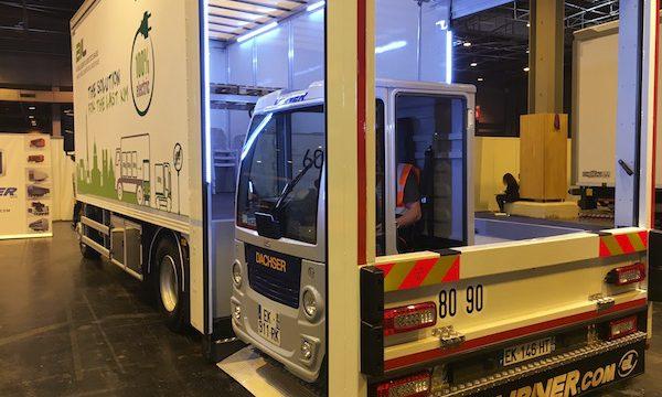 BIL-Truck
