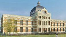 l'agence Py a été chargée de l'aspect architectural et abcd de la rénovation
