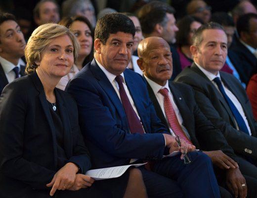 La Région lance un réseau d'incubateurs franciliens, africains et francophones
