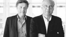 Jean Pistre et Denis Valode