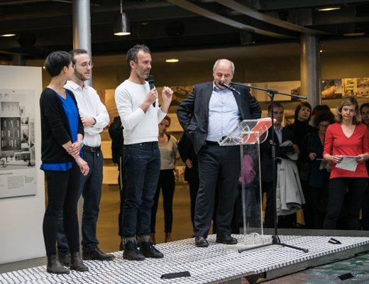 «FAIRE» : l'innovation architecturale a son appel à projets