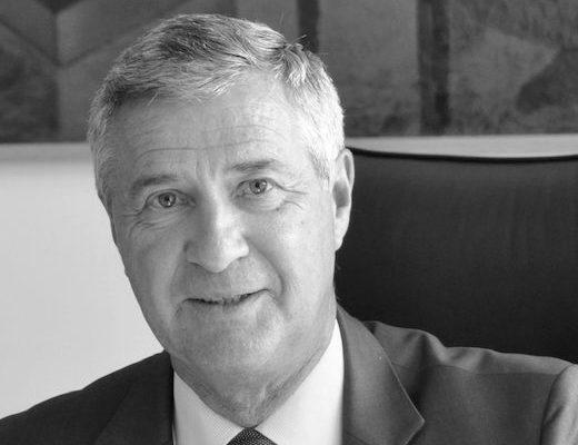 Patrick Strzoda nommé préfet d'Ile-de-France