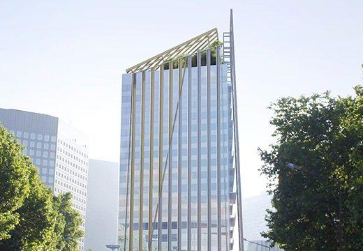 Gecina lance la construction d'une résidence pour étudiants au cœur de La Défense