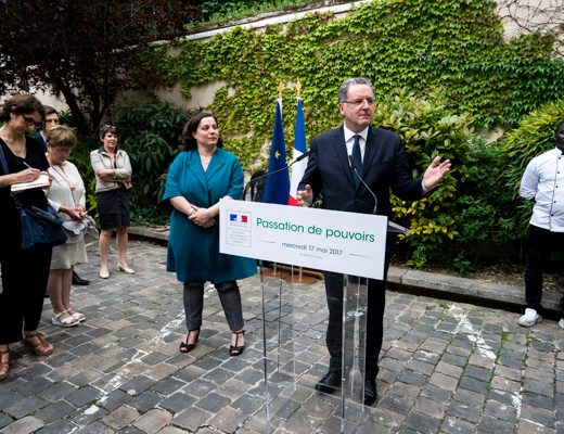 Richard Ferrand : ministre du Grand Paris ?