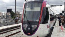 Rames Dualis d'Alstom