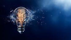 Start-up, innovation, idée
