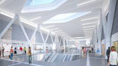 Gare des Ardoines