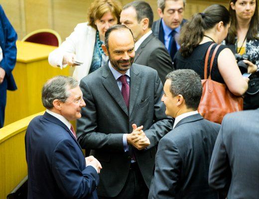 Une conférence territoriale sur le Grand Paris début octobre