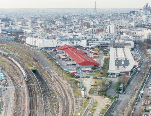 SNCF Immobilier poursuit la transformation de Paris