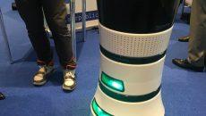 Robot air