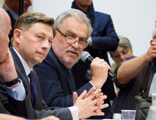 Les départements franciliens réservés sur la privatisation du Groupe ADP