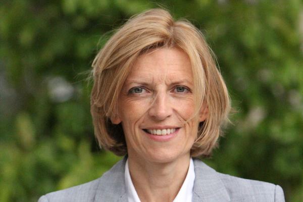 Isabelle Florennes