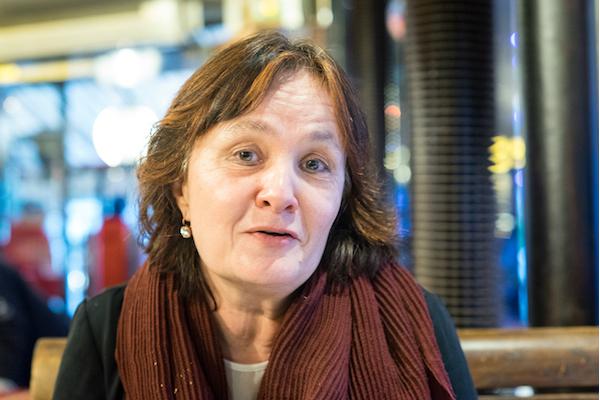 Marie Deketelaere-Hanna