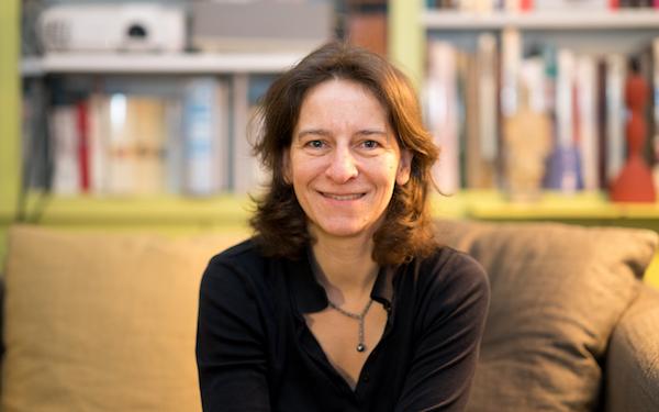 Isabelle Baraud-Serfaty