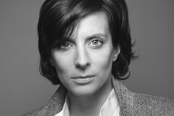 Maud Caubet