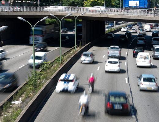 Ph. Gazeau:«Faire circuler autant de voitures dans la métropole est une aberration anachronique»
