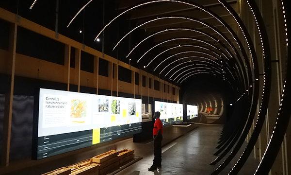 Fabrique du métro