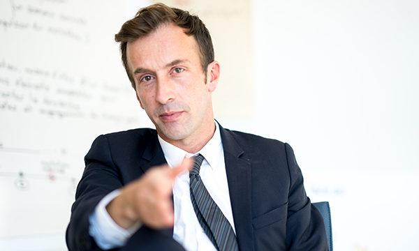 Hugo Bévort