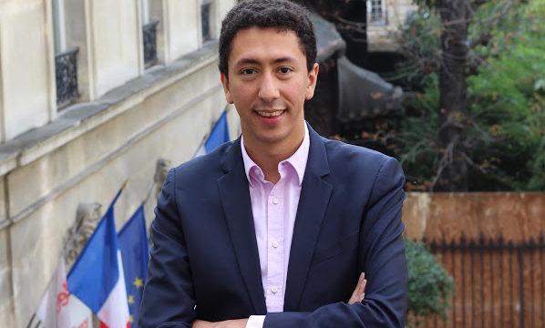 Othman Nasrou