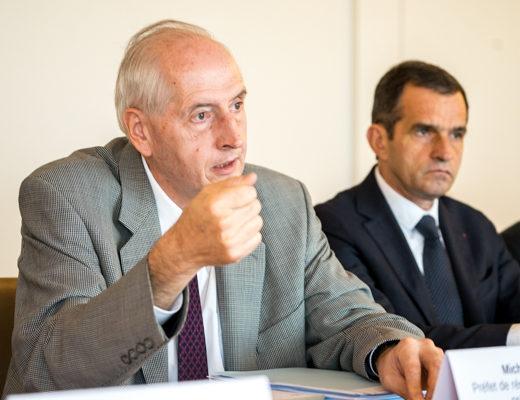 Paris-Saclay: E. Philippe missionne le préfet Cadot pour actualiser la stratégie de l'OIN