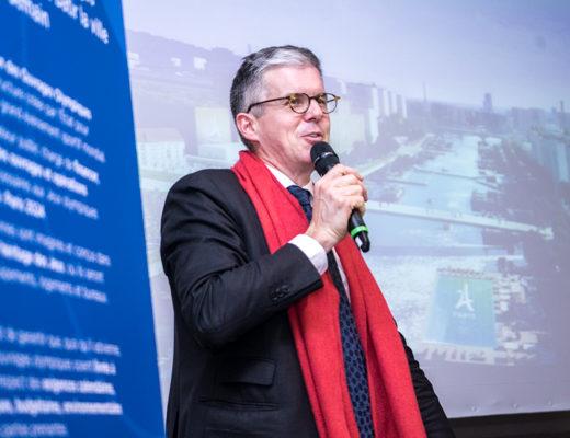 JOP 2024 : lancement des consultations au prochain Mipim à Cannes