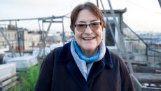Christine Aubry