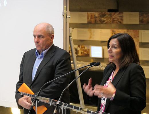 Réinventer Paris II : renaissance créative pour 20 sous-sols en déshérence