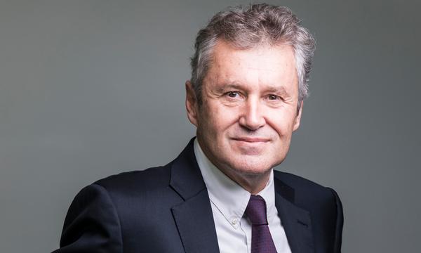 Thierry Blandinières