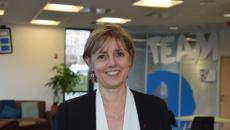 Sylvie Retailleau