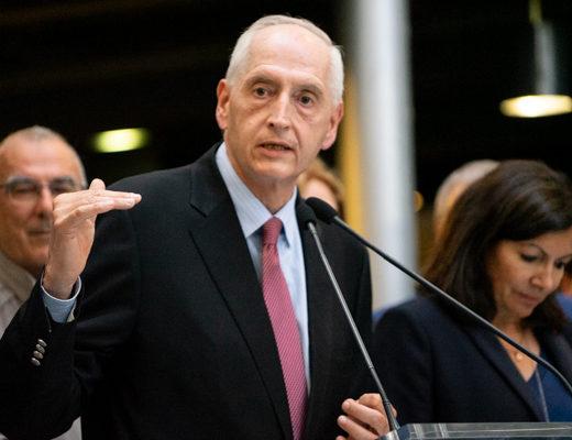 Michel Cadot formule 44 propositions pour réaffirmer l'ambition de Paris-Saclay