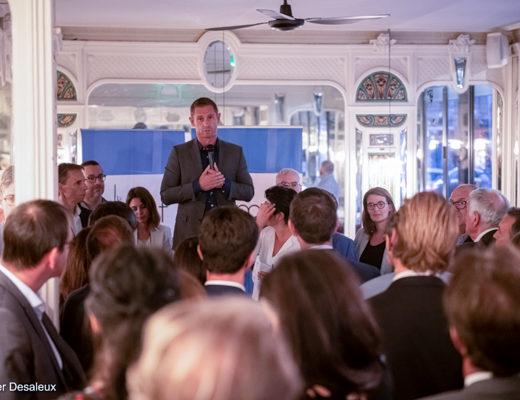 24e Salon des maires d'Ile-de-France: édition spéciale pour les 30 ans de l'Amif