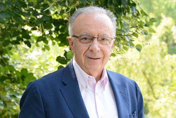 Jacques JP Martin a été réélu à Nogent-sur-Marne